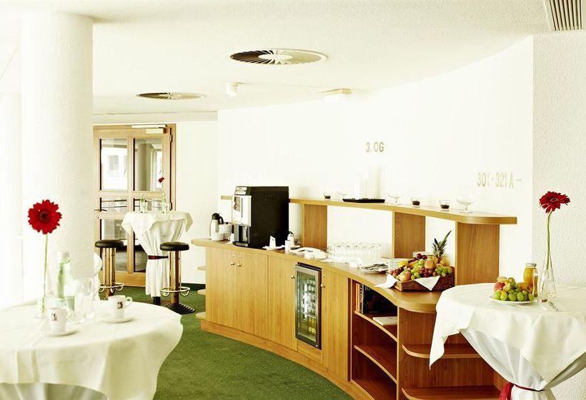 Arena City Hotel Salzburg
