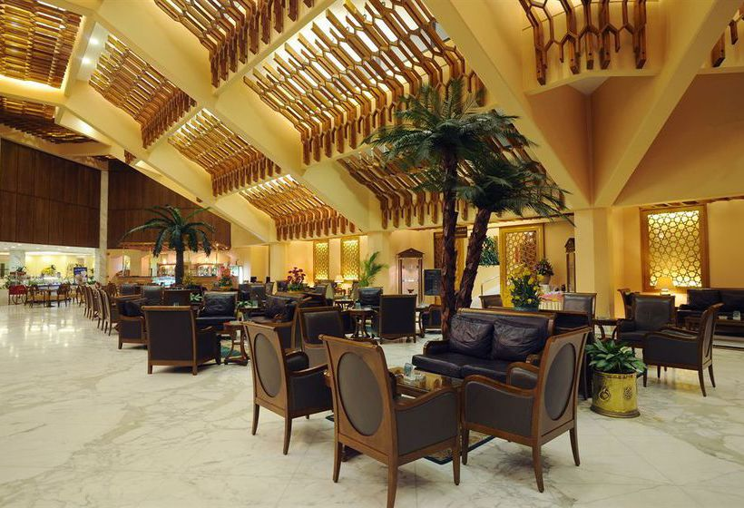 Hôtel Makarim Ajyad Makkah La Mecque