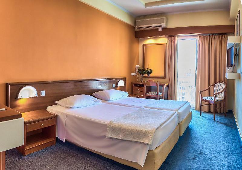 Zimmer Hotel Athens Cypria
