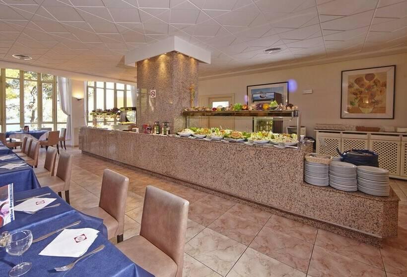 Restaurante Hotel Blue Bay San Agustin