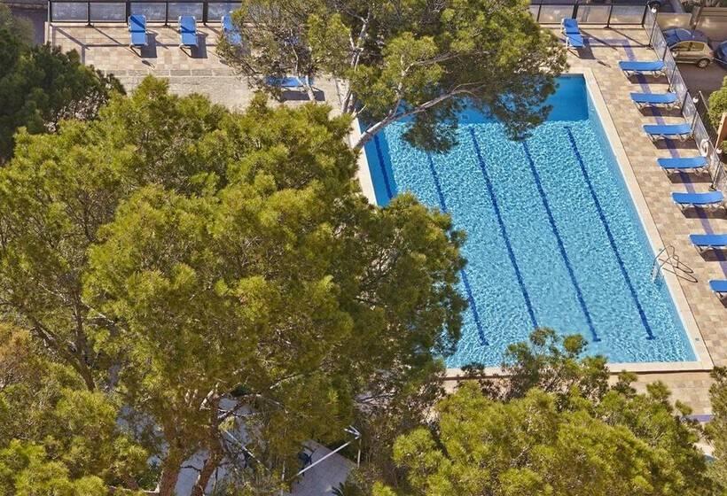 Hotel blue bay em san agustin desde 22 destinia for Piscinas san agustin burgos