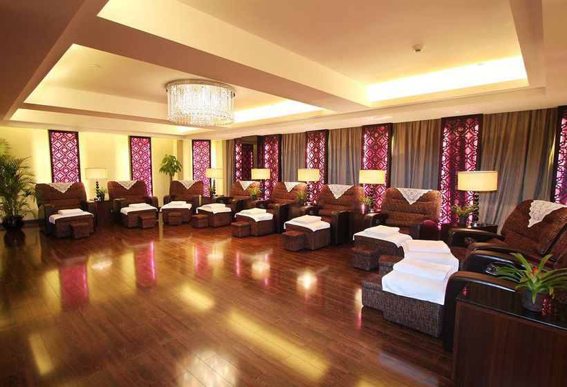Hotel Grand Palace Kanton