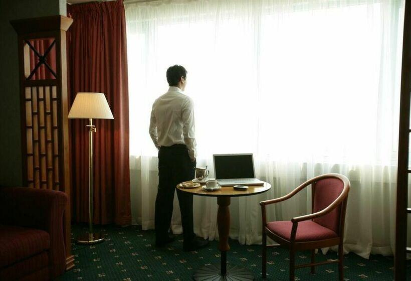 فندق Saint George دبي