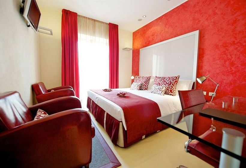 La Griffe Hotel Rome