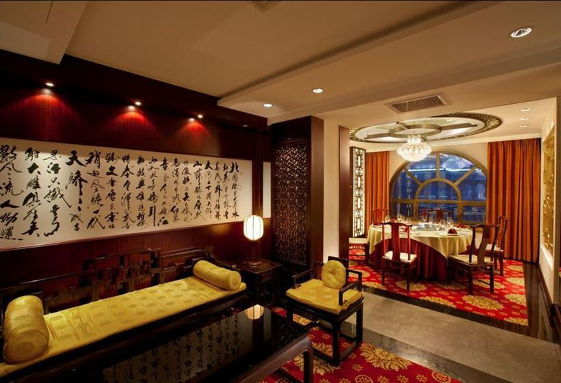 Hotel News Plaza Peking