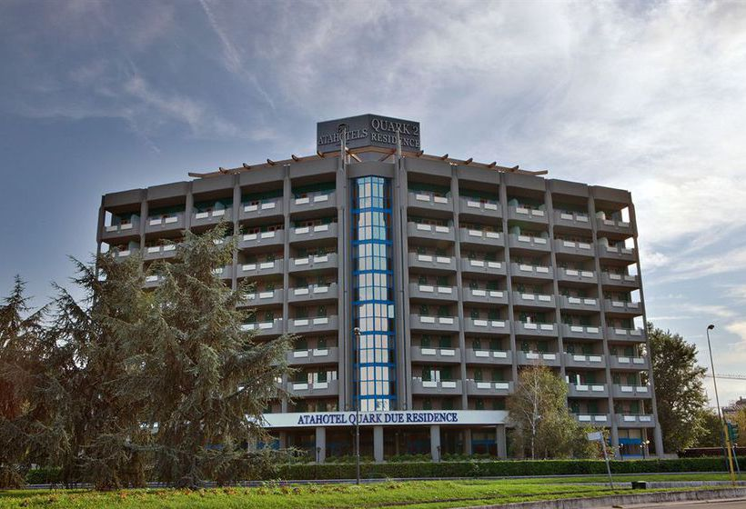 Quark Hotel Milano Telefono