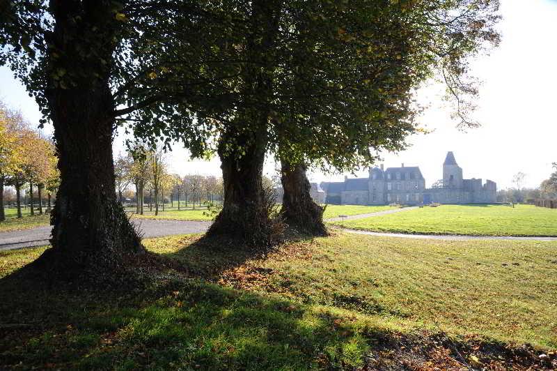 Chateau Du Bois Guy Parigné - H u00f4tel Le Chateau du Bois Guyà Parignéà partir de 38 u20ac, Destinia