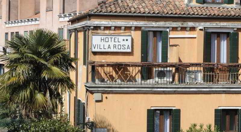Tripdvisor Hotel Villa Rosa Venezia