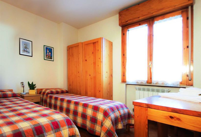 Hotel Residence Isola Verde Parma