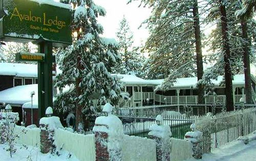 Hotel Avalon Lodge South Lake Tahoe