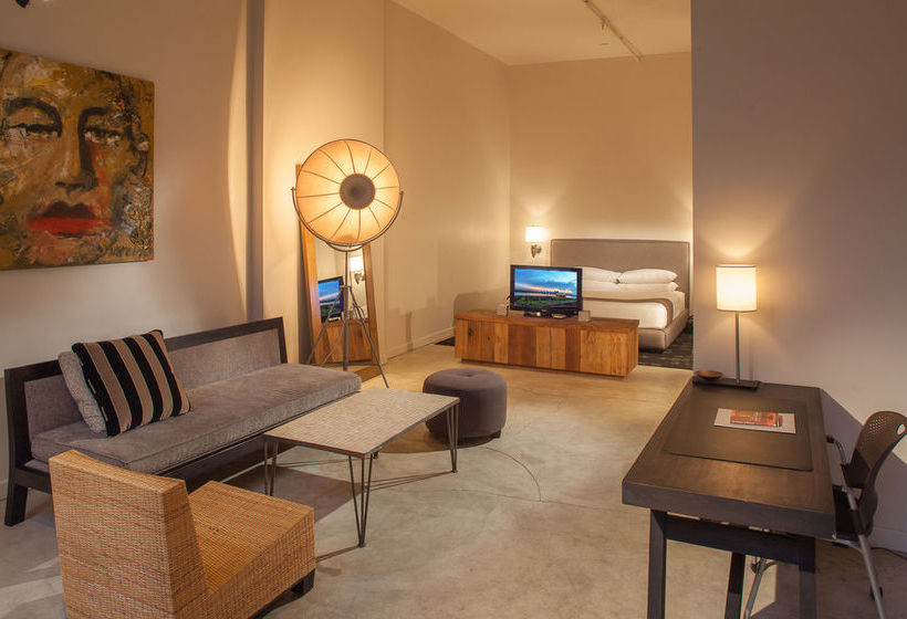 Hotel Loft 523 New Orleans