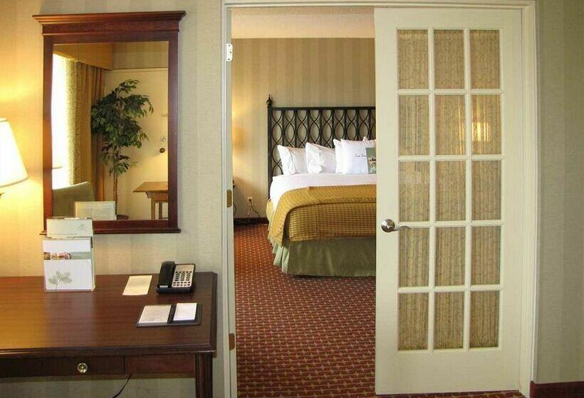 Doubletree Hotel Atlanta NW Marietta أتلانتا