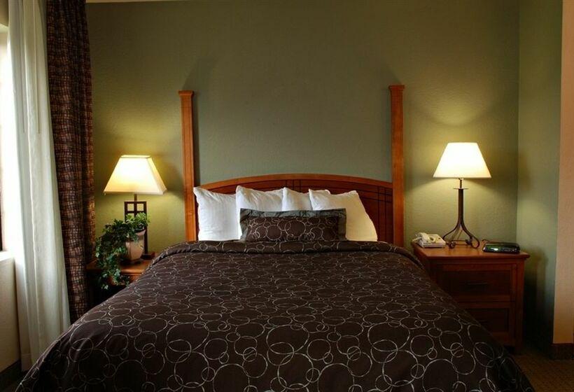 Hotel Staybridge Suites Portland-Airport