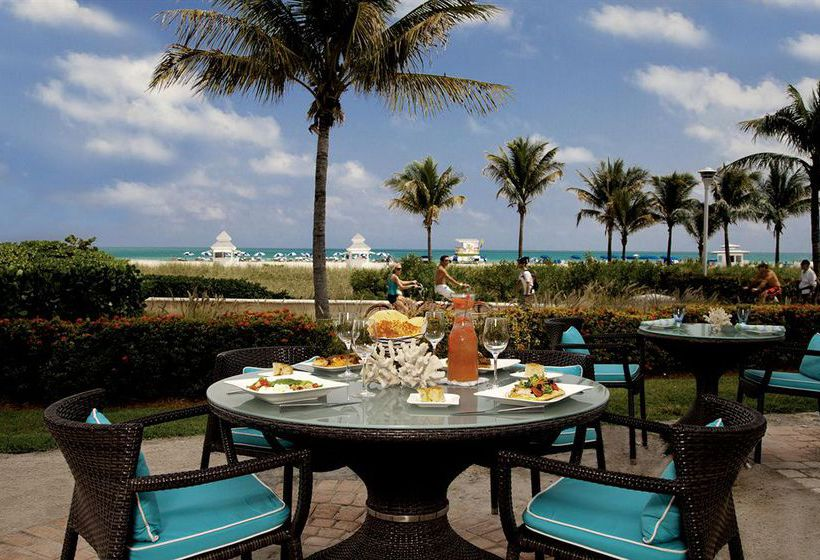 Hotel The Ritz-Carlton, South Beach Miami Beach