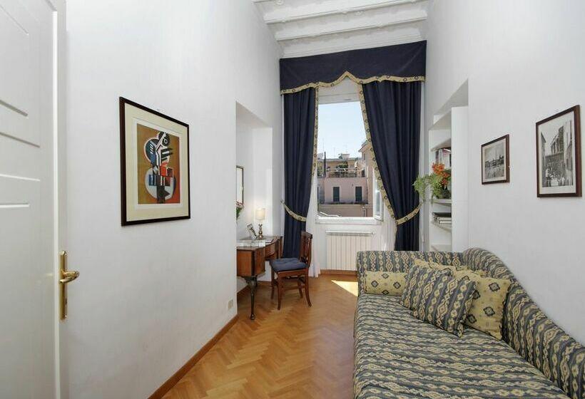 Hotel Internazionale Domus Rom