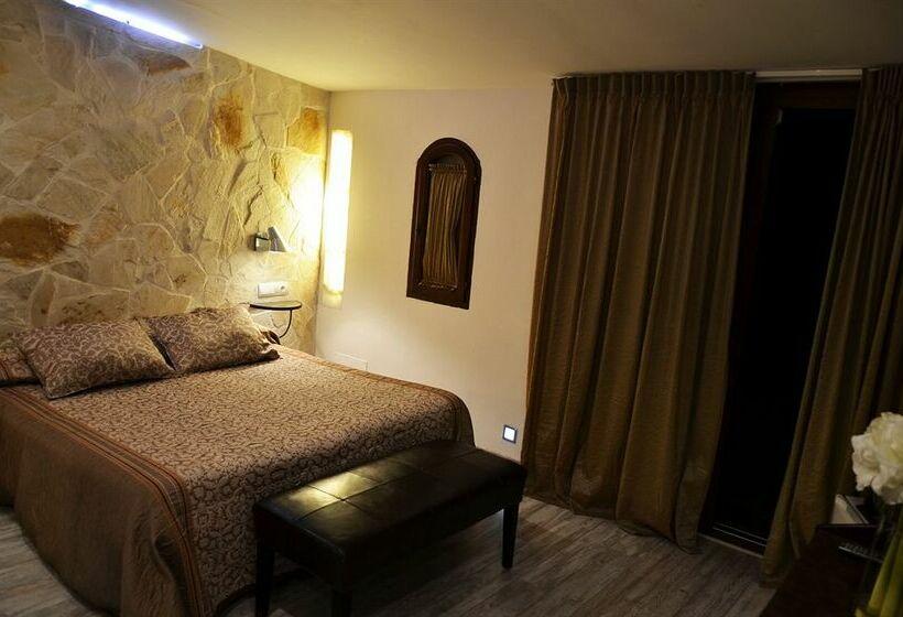 Hotel Galena Mas Comangau Begur