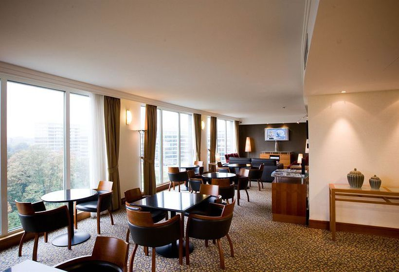 ホテル Crowne Plaza Brusells Airport Zaventem