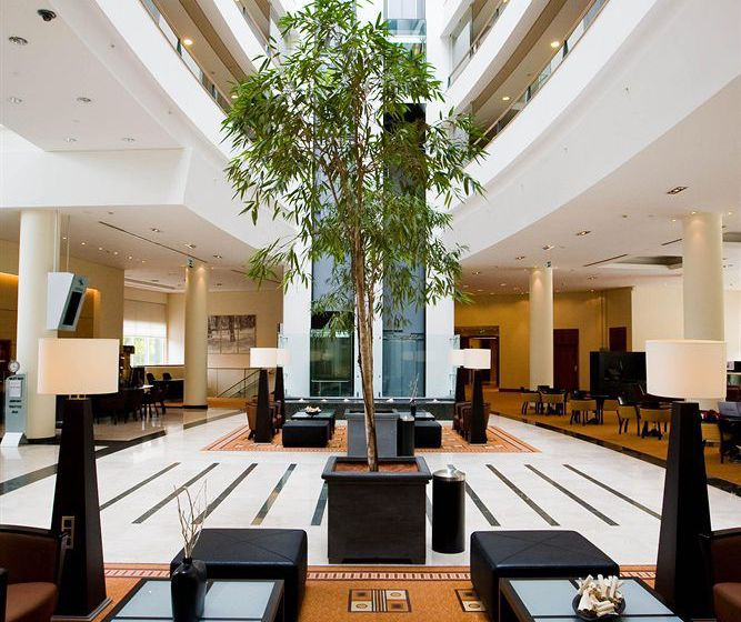 호텔 Crowne Plaza Brusells Airport Zaventem