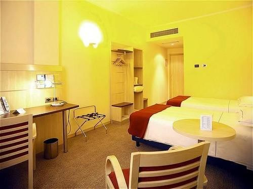 Hotel Express By Holiday inn Parma
