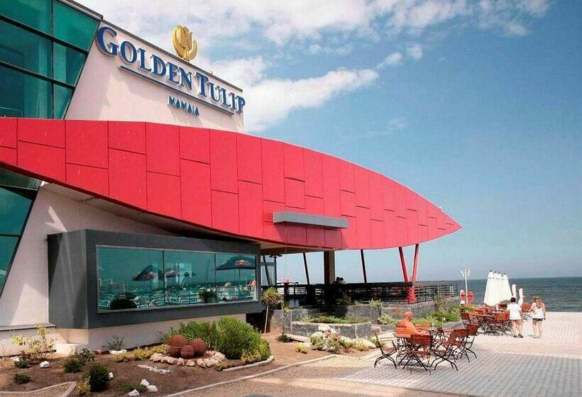호텔 Golden Tulip Mamaia 콘스탄차