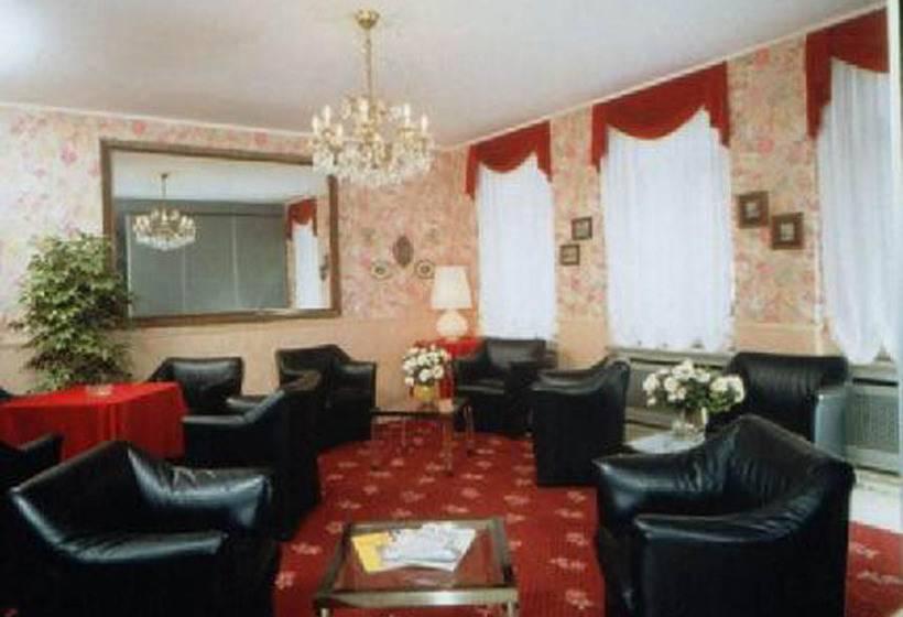 Hotel New York Milano