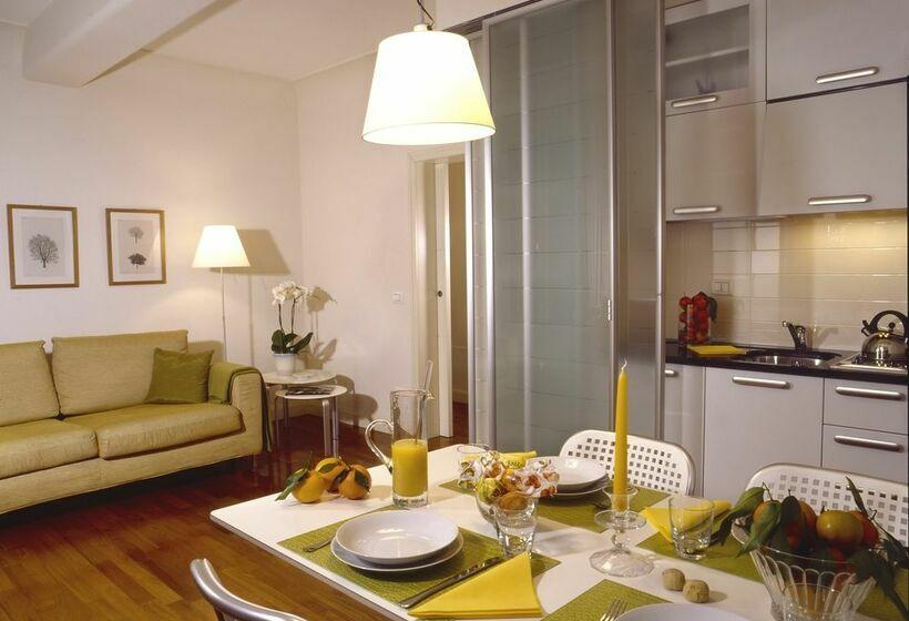 Hotel Residence Hilda Florence