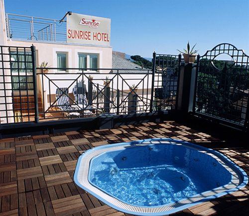 Sunrise Hotel Rome