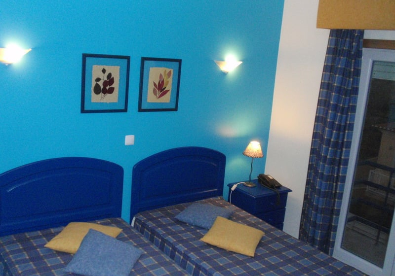 Aparthotel Praia Azul Silveira