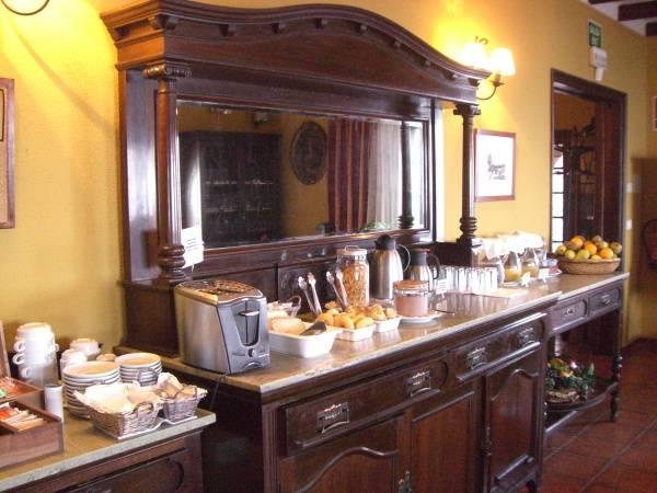 Hotel Rural Costa Salada San Cristóbal de La Laguna