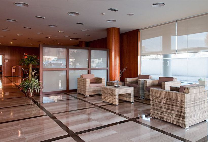 ホテル Tarraco Park タラゴナ