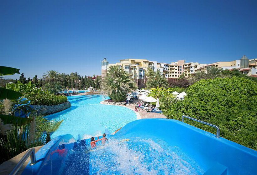 Arcadia hotel resort belek partir de 27 destinia for Piscine 07500