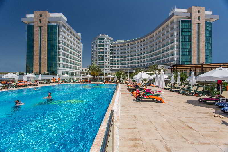 Hotel Sherwood Breezes Resort Antalya