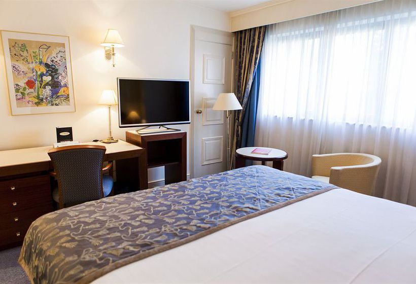 Boutique Hotel Le Chatelain Brussels