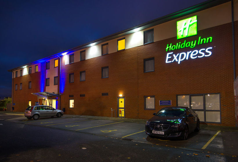 Hotel Holiday Inn Express Bedford Elstow