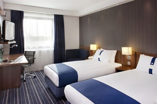 Hôtel Holiday Inn Express London Wimbledon South Londres