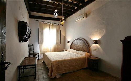 Hôtel Posada de Palacio Sanlucar de Barrameda