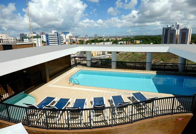 Hôtel Tulip Inn Centro de Convenções Salvador de Bahia