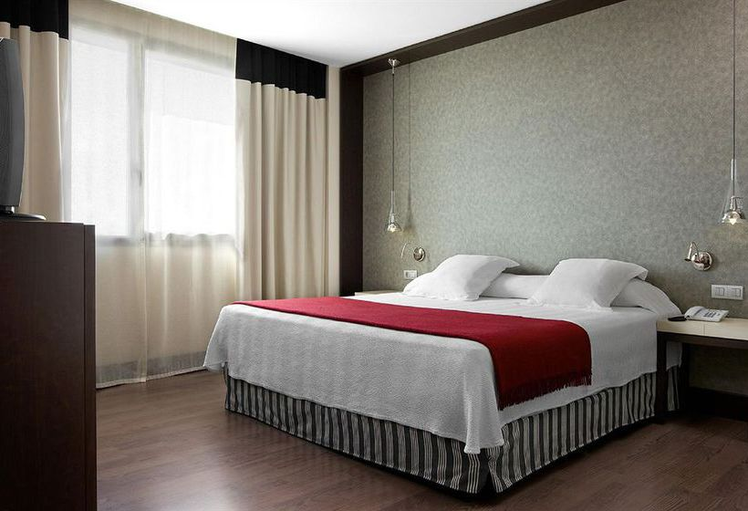 호텔 NH Alicante 알리카트
