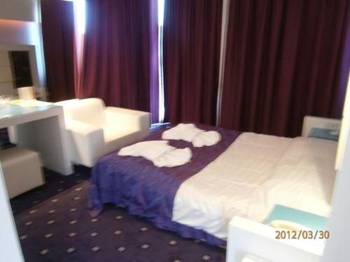 فندق Perla Mare أنطاليا