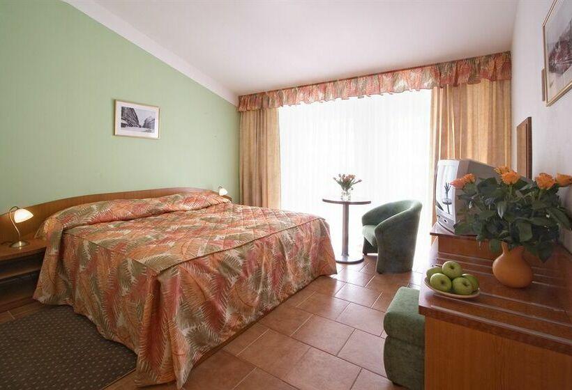 Seifert Hotel Prague