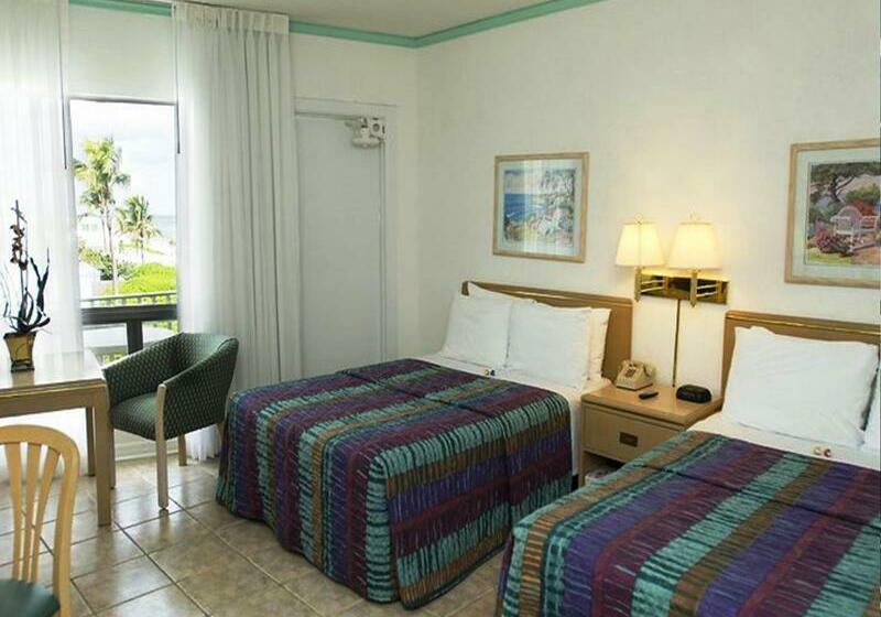 Days Hotel Thunderbird Beach Resort Phone Number