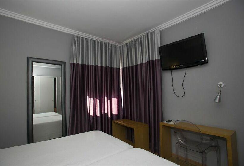 Hotel Residencial Capital Lisboa