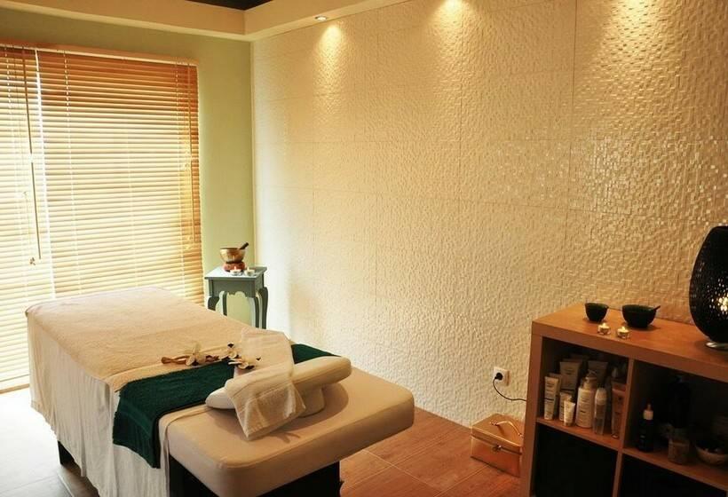 الرعاية الصحية Duna Parque Beach Club Apartments Vila Nova De Milfontes