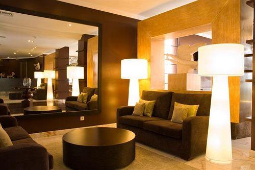 Hotel Amazonia Jamor Linda a Pastora
