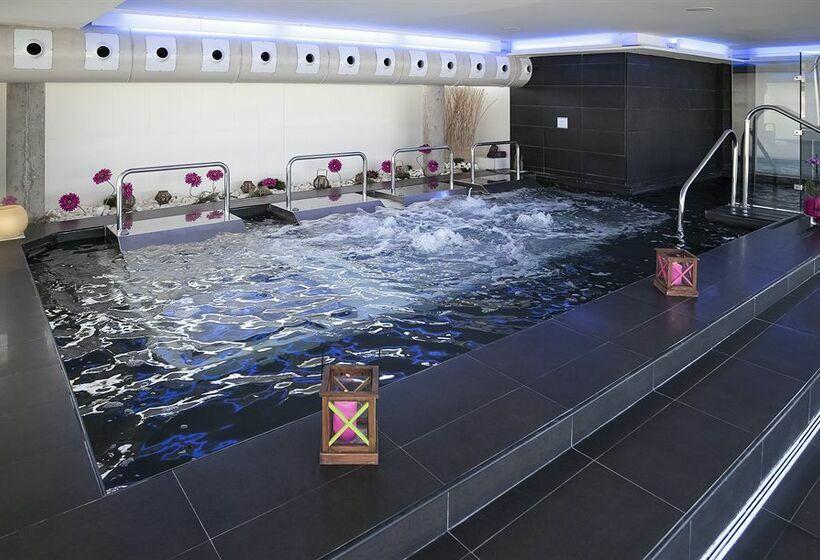 Wellness Hotel Barceló Valencia