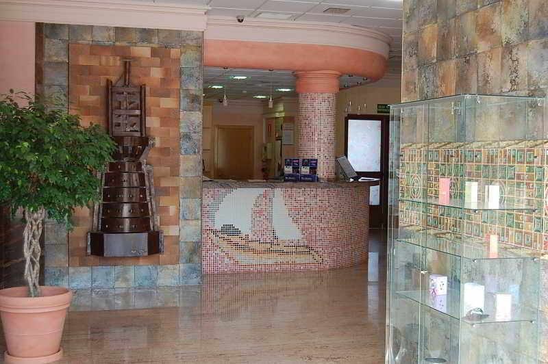 Hotel Sensity Vent de Mar Puerto Sagunto