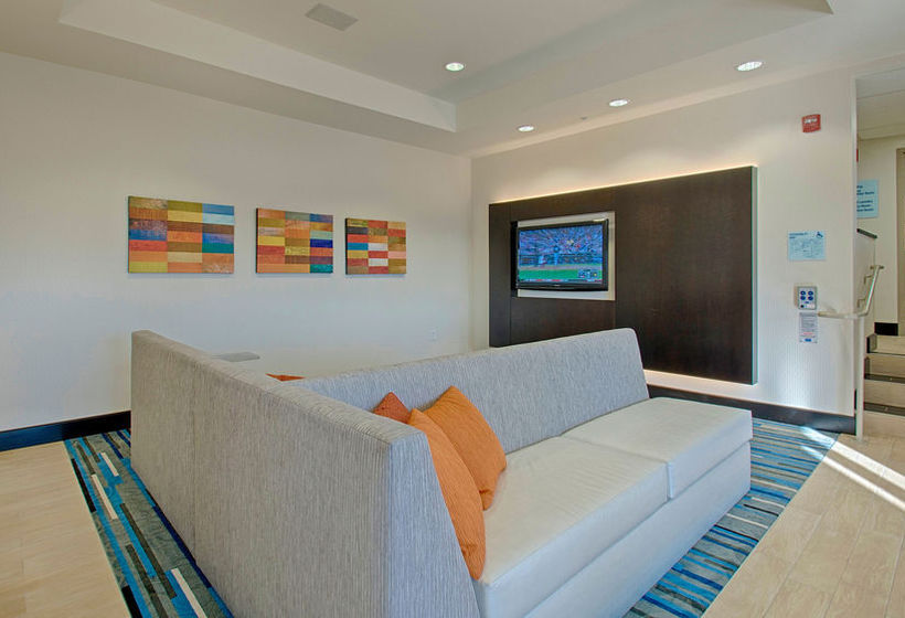 Holiday Inn Express Hotel & Suites Costa Mesa