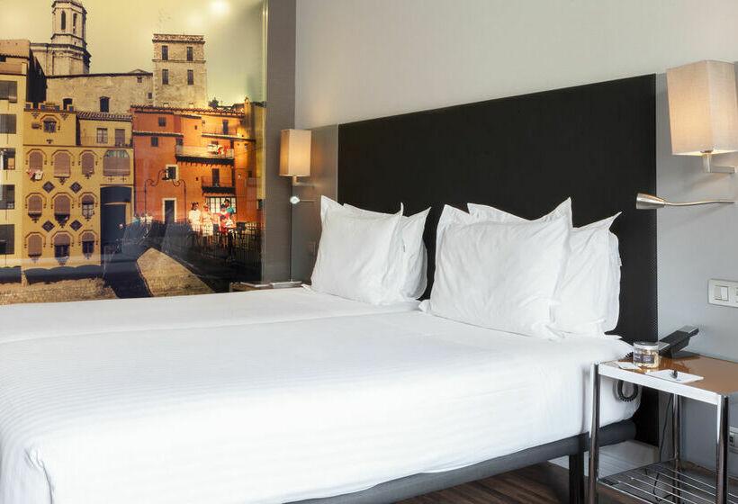 فندق Ac Palau de Bellavista جيرونا