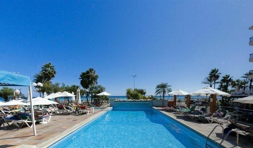 Telefonnummer Hotel Cristobal Mallorca