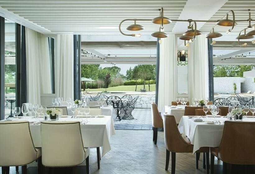 Restaurante Hotel Camiral Caldas de Malavella